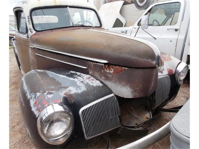1940 Studebaker Champion | 637011