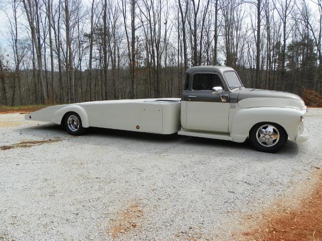 1949 GMC Carhauler | 637174