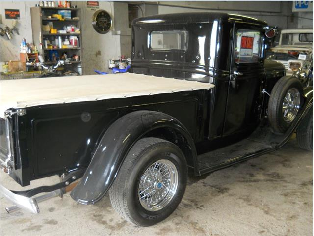 1933 Ford Pickup | 637333