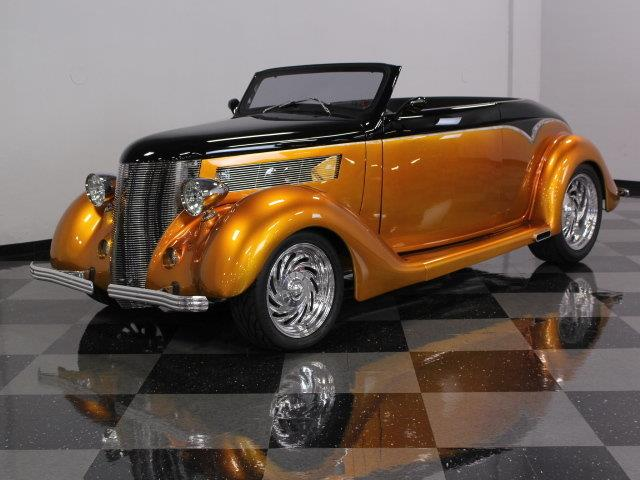 1936 Ford Cabriolet | 637654