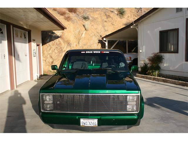 1973 Chevrolet C/K 2500 | 637789