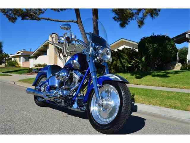2005 Harley-Davidson CVO Street Glide | 638322