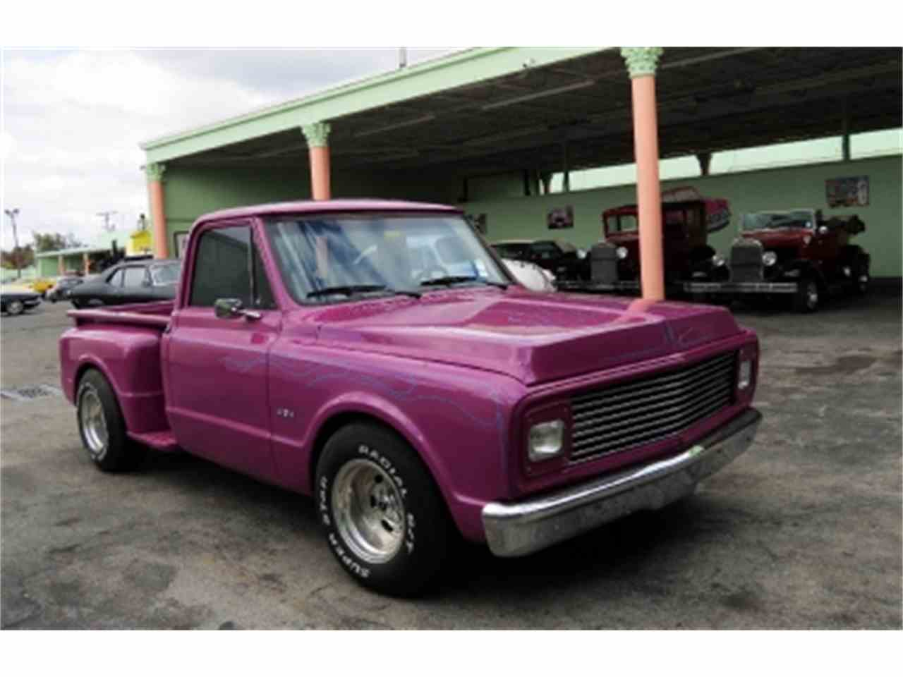 1970 Chevrolet Pickup for Sale - CC-638502