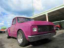 Picture of '70 Pickup - DOO6