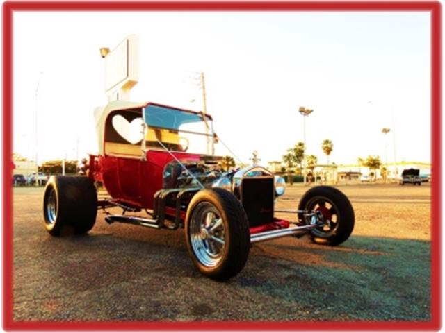 1923 Ford Hot Rod | 638504