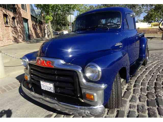 1954 GMC 100 | 638593