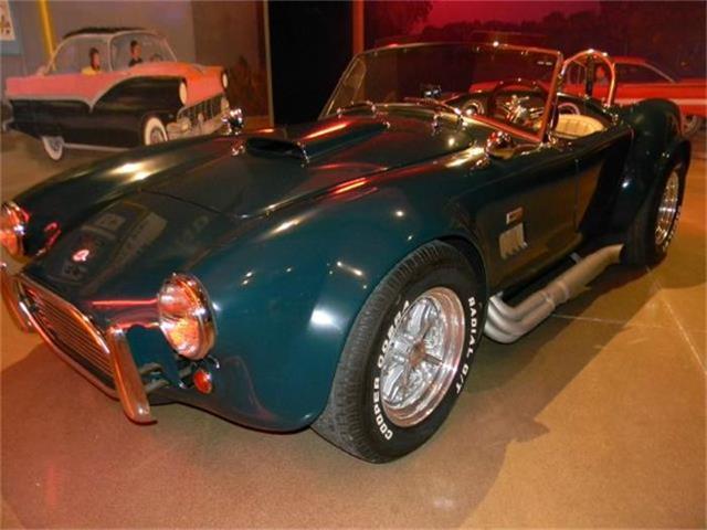 1967 Shelby Cobra   638606