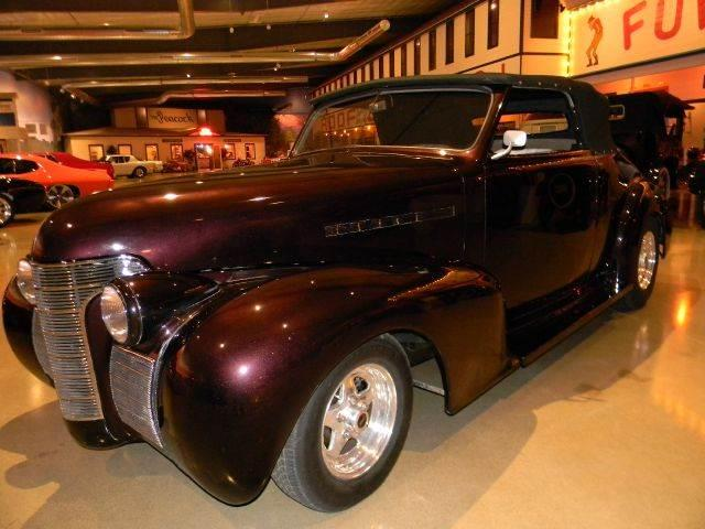 1939 Oldsmobile Roadster | 638607