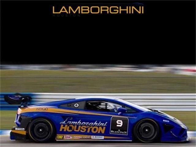 2013 Lamborghini LP570-4 | 638778