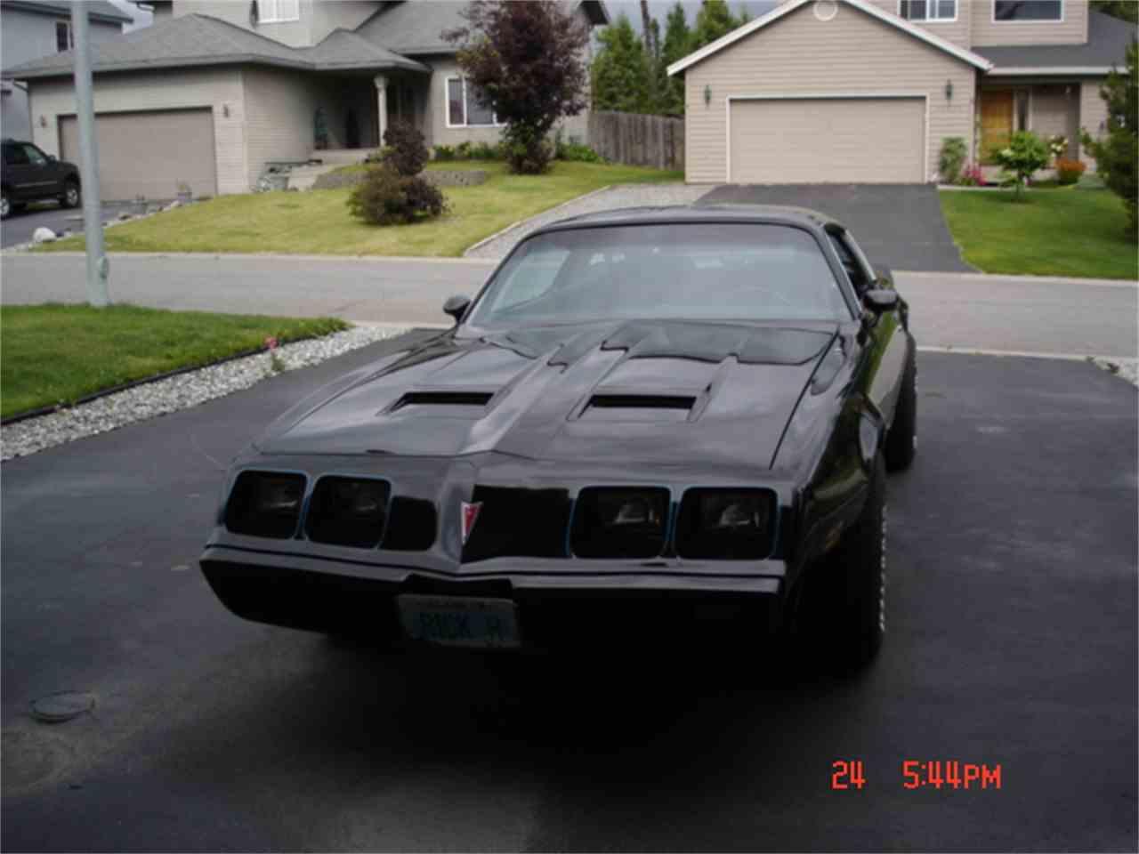 1979 Pontiac Firebird Formula for Sale - CC-638818