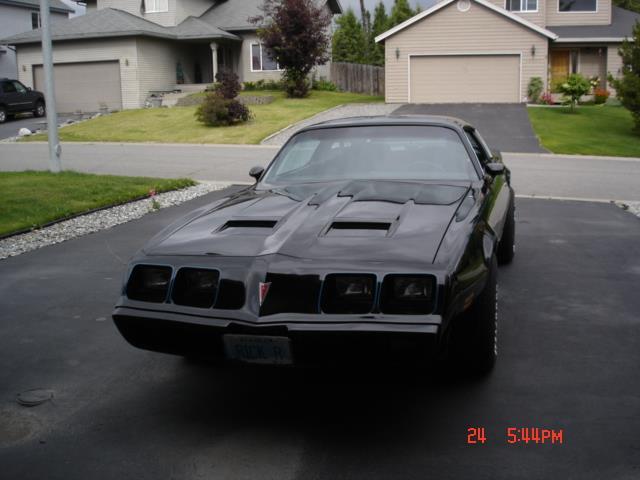 1979 Pontiac Firebird Formula | 638818