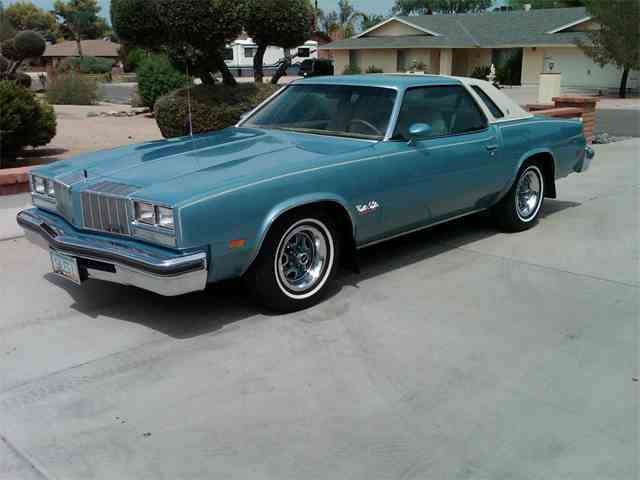 1977 oldsmobile cutlass for sale on for 1977 oldsmobile cutlass salon