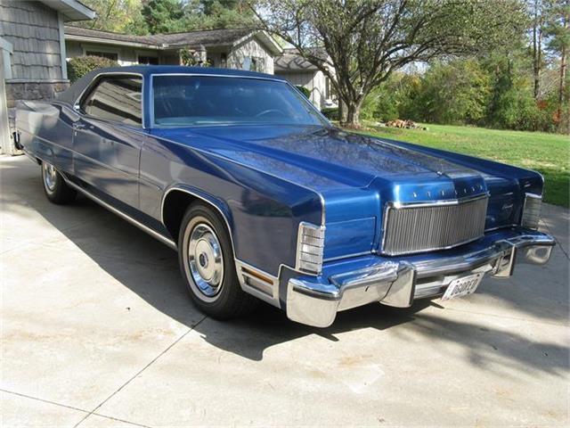 1974 Lincoln Continental | 639077