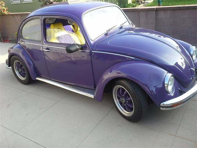 1971 Volkswagen Beetle | 639078