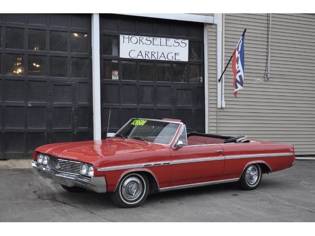 1964 Buick Skylark | 639174