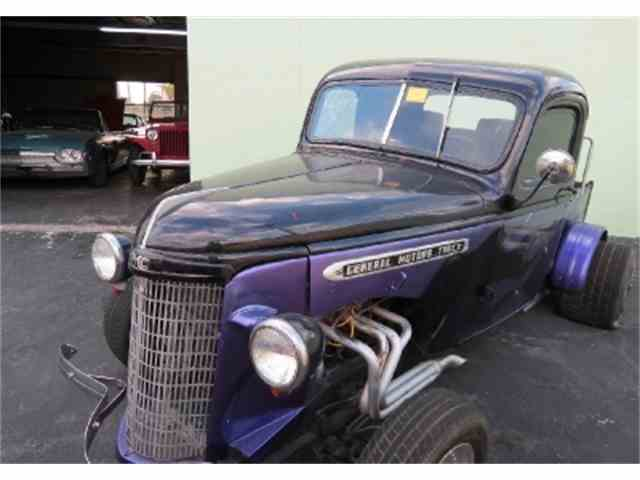 Picture of '37 Pickup - DP71