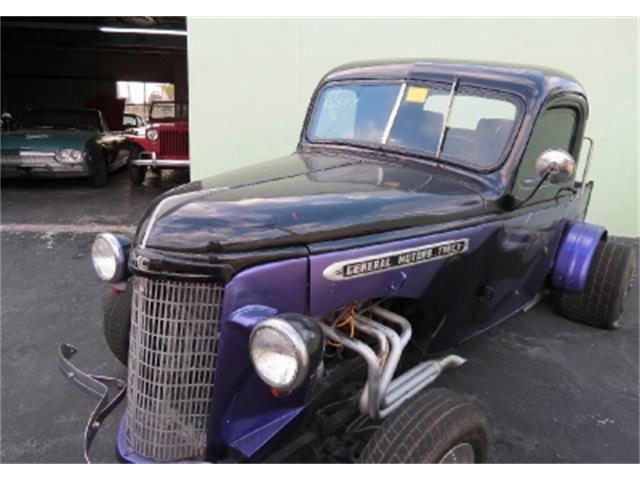 1937 GMC Pickup | 639181