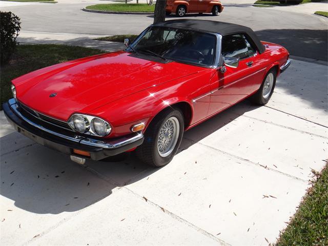 1990 Jaguar XJ12 | 639183
