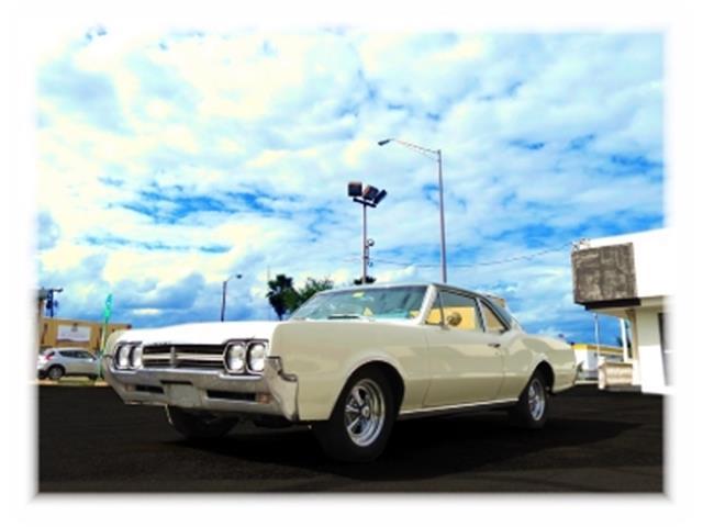 1966 Oldsmobile F85 | 639184