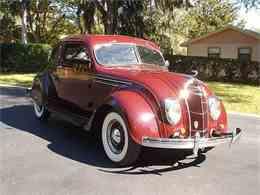 1935 Chrysler Airflow for Sale - CC-639249