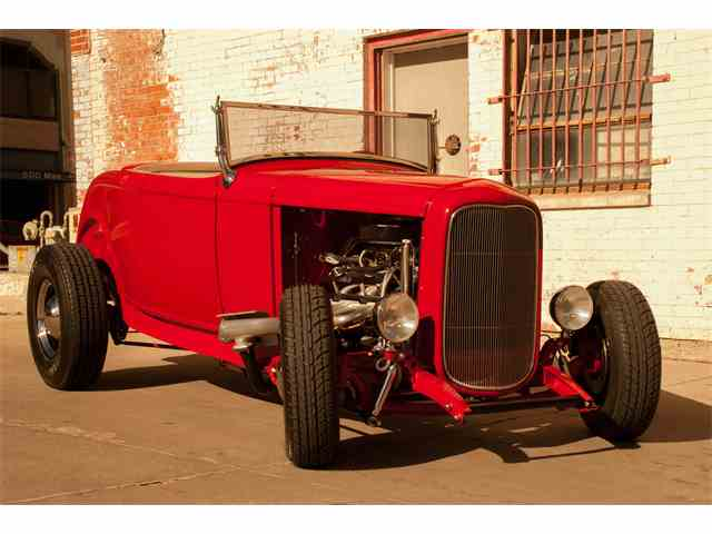 1932 Ford Roadster | 639294