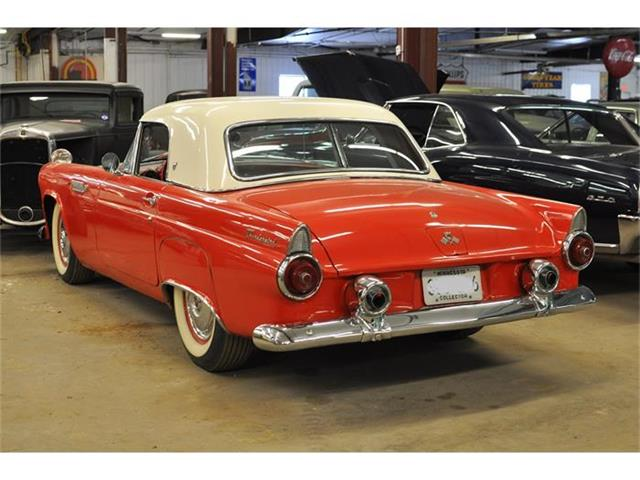 1955 Ford Thunderbird | 639566