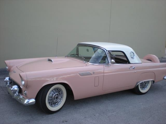 1956 Ford Thunderbird | 639597