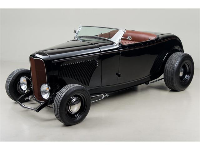 1932 Ford Highboy | 639600