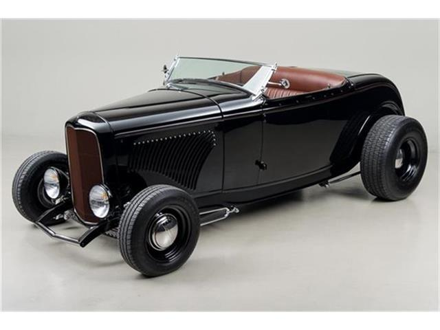 1932 Ford Roadster | 639600