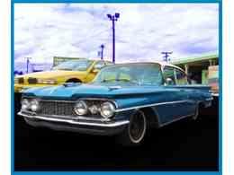 Picture of '59 Super 88 - DPMU
