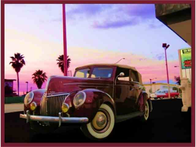 1939 Ford Hot Rod | 639751