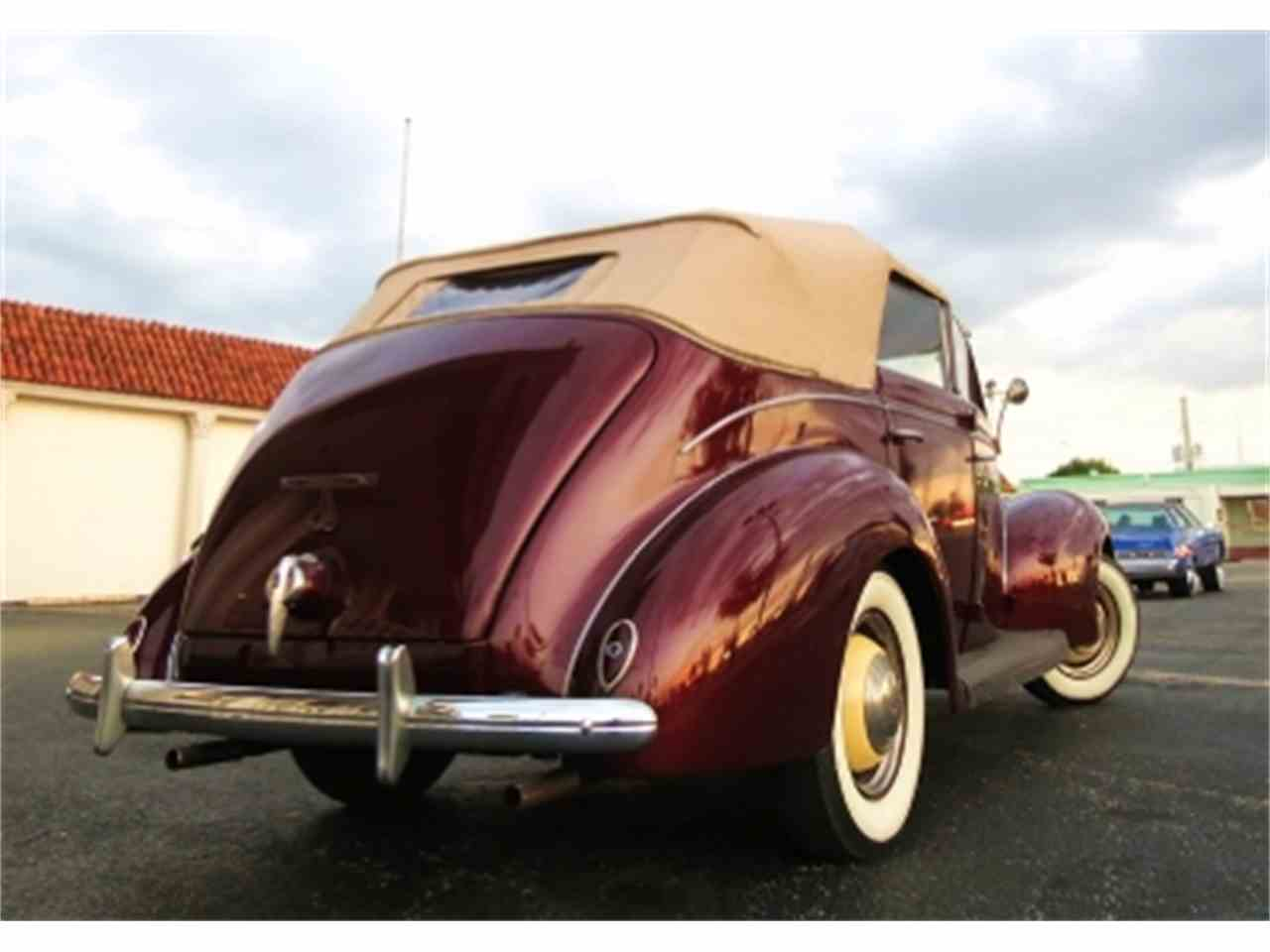 1939 ford hot rod for sale cc 639751. Black Bedroom Furniture Sets. Home Design Ideas