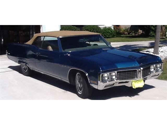 1970 Buick Electra 225 | 639855