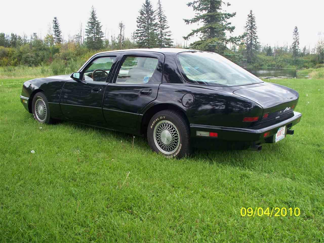 1990 Avanti Lts For Sale Classiccars Com Cc 641011