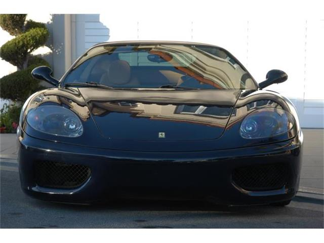 2000 Ferrari 360 | 641481