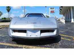 Picture of '81 Corvette - DR2H