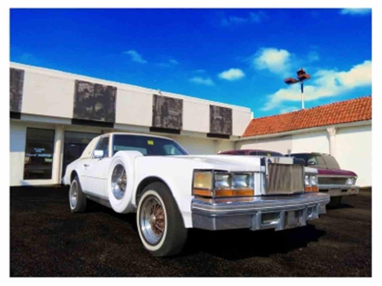 1978 Cadillac Custom for Sale - CC-641612