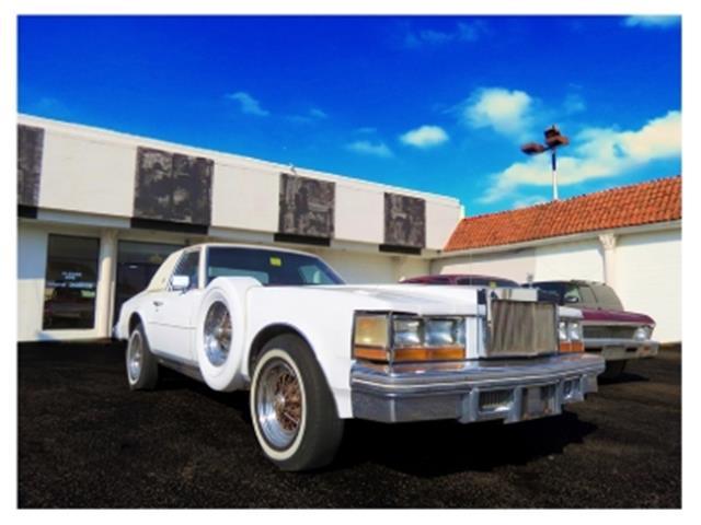 1978 Cadillac Custom | 641612