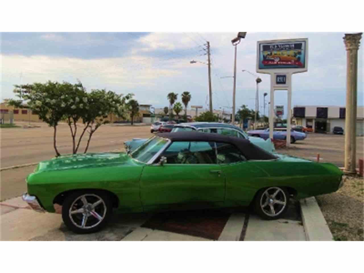 All Chevy chevy 1970 : 1970 Chevrolet Impala for Sale | ClassicCars.com | CC-641614