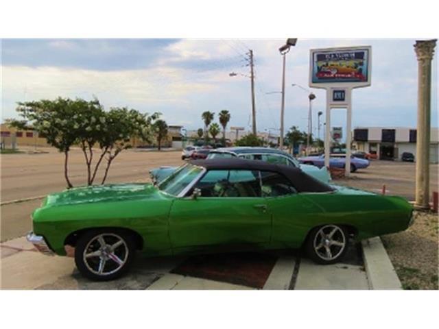 1970 Chevrolet Impala | 641614