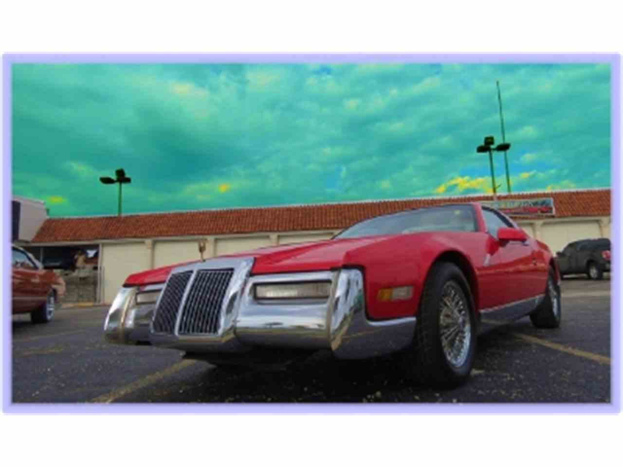 Large Picture of 1986 Quicksilver located in Miami Florida Offered by Sobe Classics - DR2N