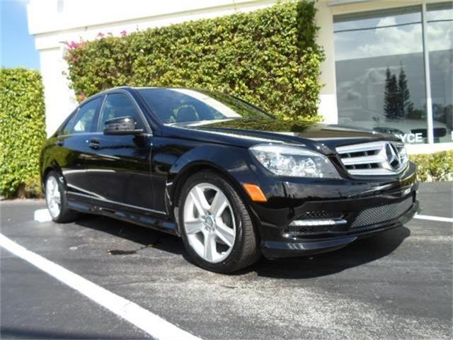 2011 Mercedes-Benz C300 | 640168