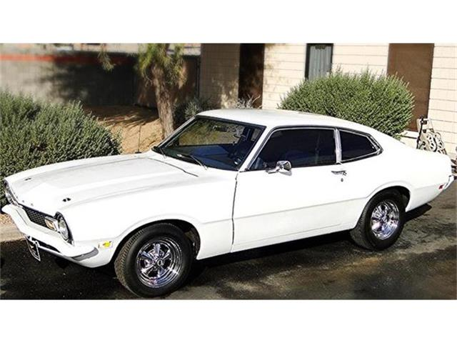 1976 Ford Maverick | 641809