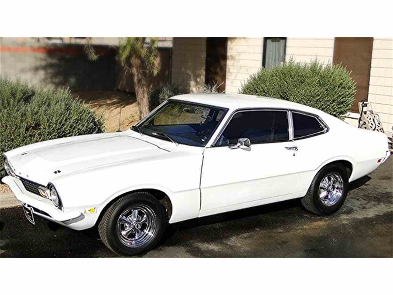 Arizona Cars For Sale >> 1976 Ford Maverick for Sale | ClassicCars.com | CC-641809