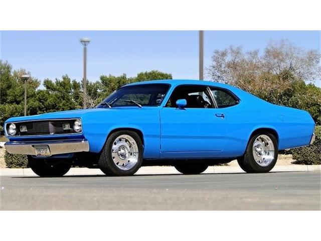 1972 Plymouth Duster | 641813