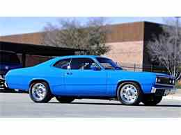 1972 Plymouth Duster for Sale - CC-641813