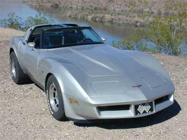 1980 Chevrolet Corvette | 641846