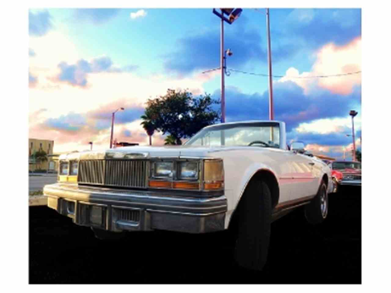 Large Picture of '78 Cadillac Seville located in Miami Florida - DRD2