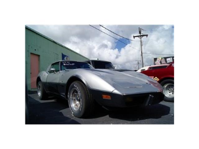 1978 Chevrolet Corvette | 641992