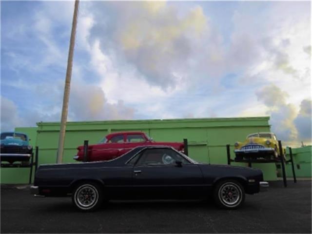1985 GMC Caballero | 641999